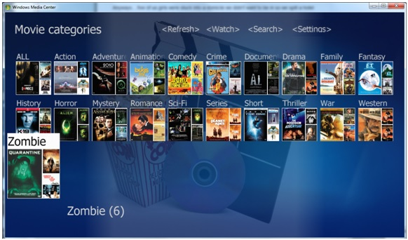 DVDBrowser 1.4.1 - Διαμορφώστε ιδανικά τις ταινίες που έχετε στο pc σας Dvdbro10