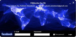 FBMonitor 2.0 - Παρακολουθήστε τον λογαριασμό σας στο Facebook Fbmoni10