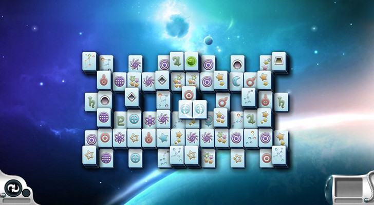 Microsoft Mahjong Micros20