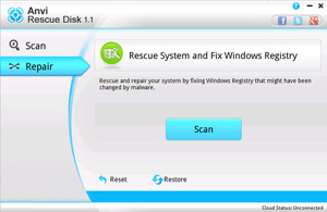 Anvi Rescue Disk v1.1 Rescue10