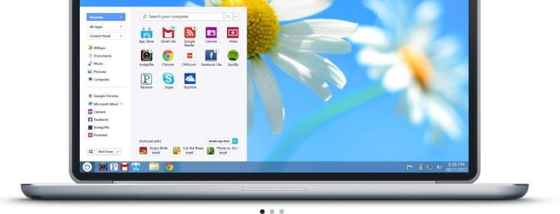 Start Menu for Pokki 1.0 - Προσθέτει ένα βελτιωμένο μενού Έναρξη στον υπολογιστή σας Screen11