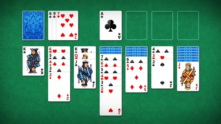 Microsoft Solitaire Collection Screen88