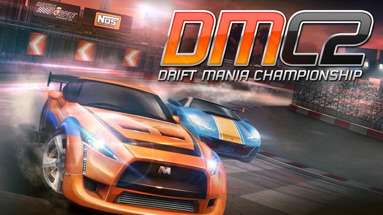 Drift Mania Championship 2 Lite Screen92