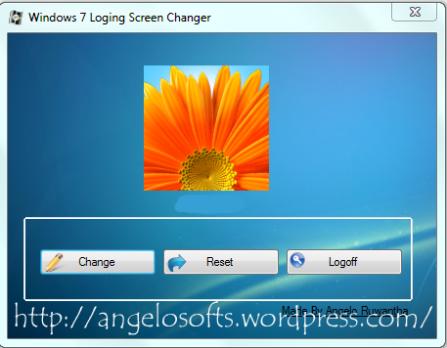 Windows 7 Loging Screen Changer 1.0.0.0 - Τροποποιήστε την φόντο (ταπετσαρία) σύνδεσης με μία της επιλογής σας Winds-10