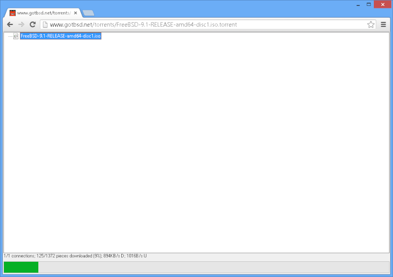 ZTorrent 0.0.2 - Κατεβάστε αρχεία torrent χωρίς να φύγετε από το παράθυρο Ztorre10