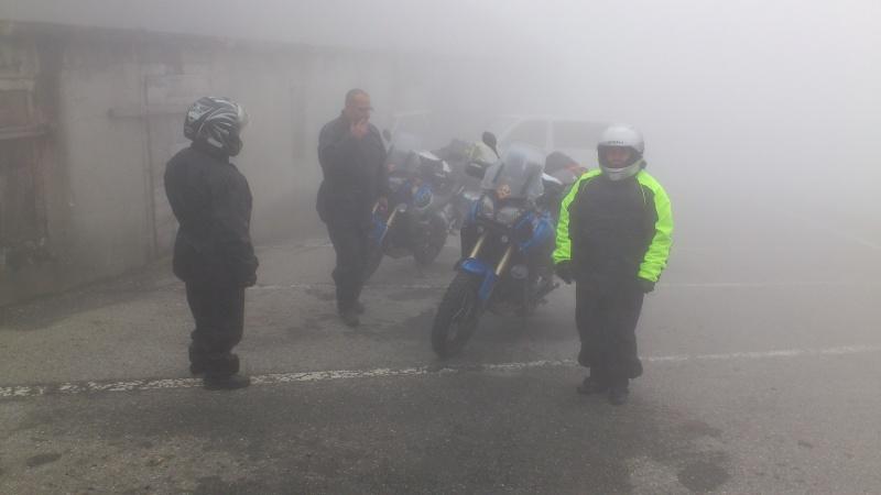 2 jours autour du Mont Blanc 20130817