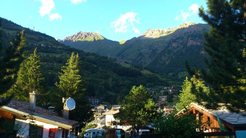 2 jours autour du Mont Blanc 20130818