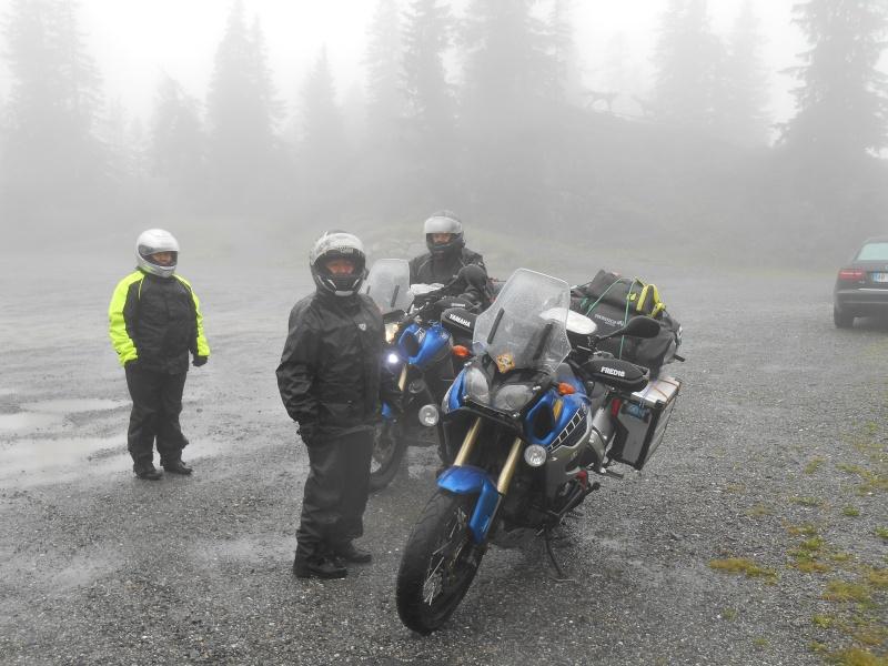 2 jours autour du Mont Blanc Alpes_32