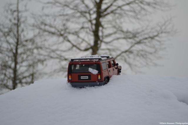 Mes Deux Hummer H2 ... miniature  _dsc0010