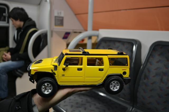 Mes Deux Hummer H2 ... miniature  Dsc_0511