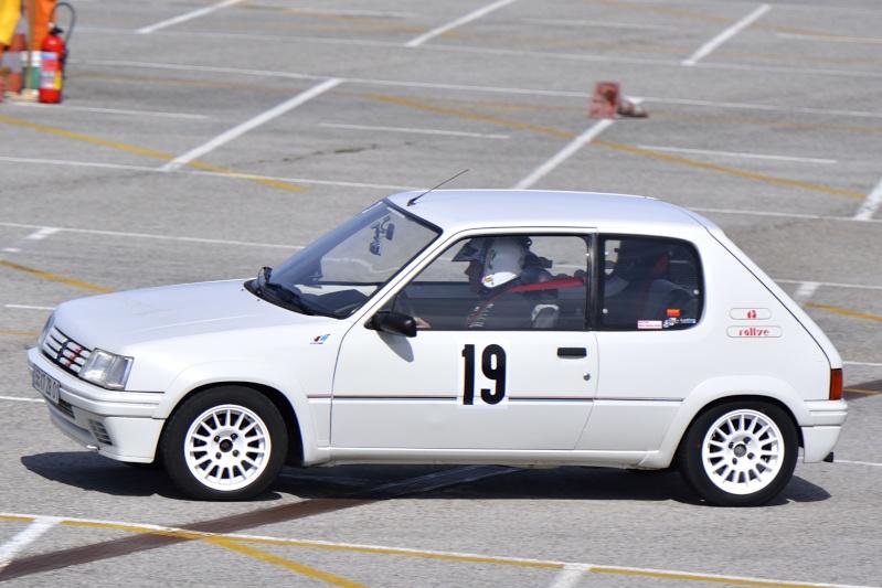 205 Rallye de 1989 Memori13