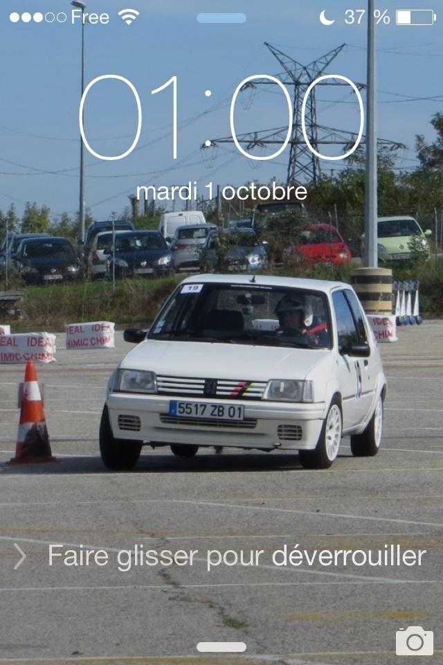205 Rallye de 1989 Photos10