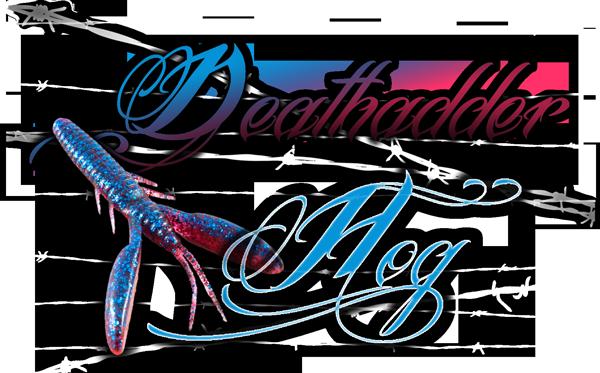 """[RECHERCHE] Illex Darts Hog 65 / Deps Deathadder Hog 3"""" Deatha10"""