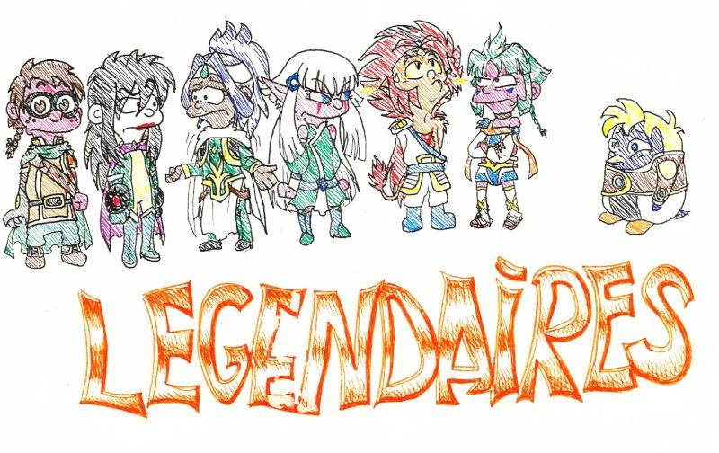 heuuu, je crois que ce sont mes dessins, de Moyo.... - Page 14 Kid_st10