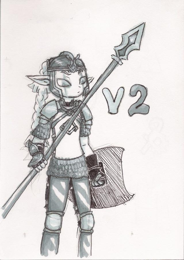heuuu, je crois que ce sont mes dessins, de Moyo.... - Page 14 Lheara11