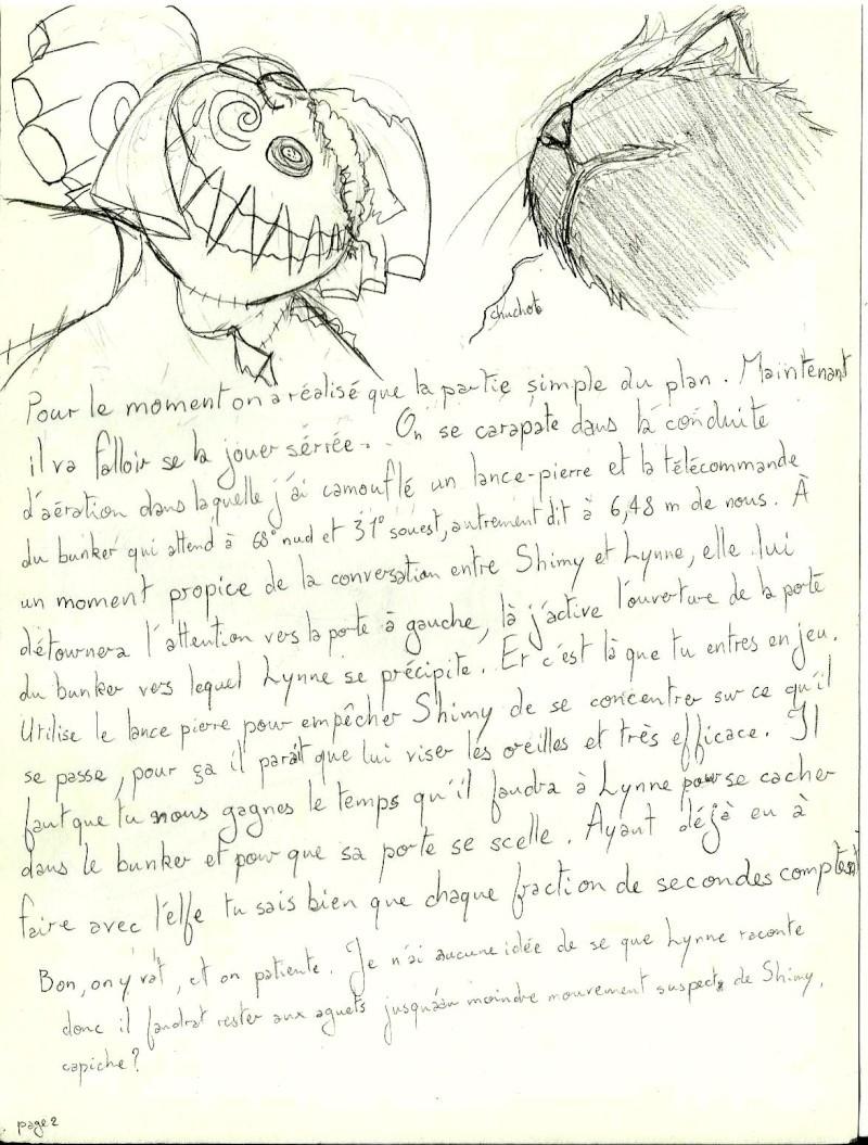 heuuu, je crois que ce sont mes dessins, de Moyo.... - Page 14 Sauvet11