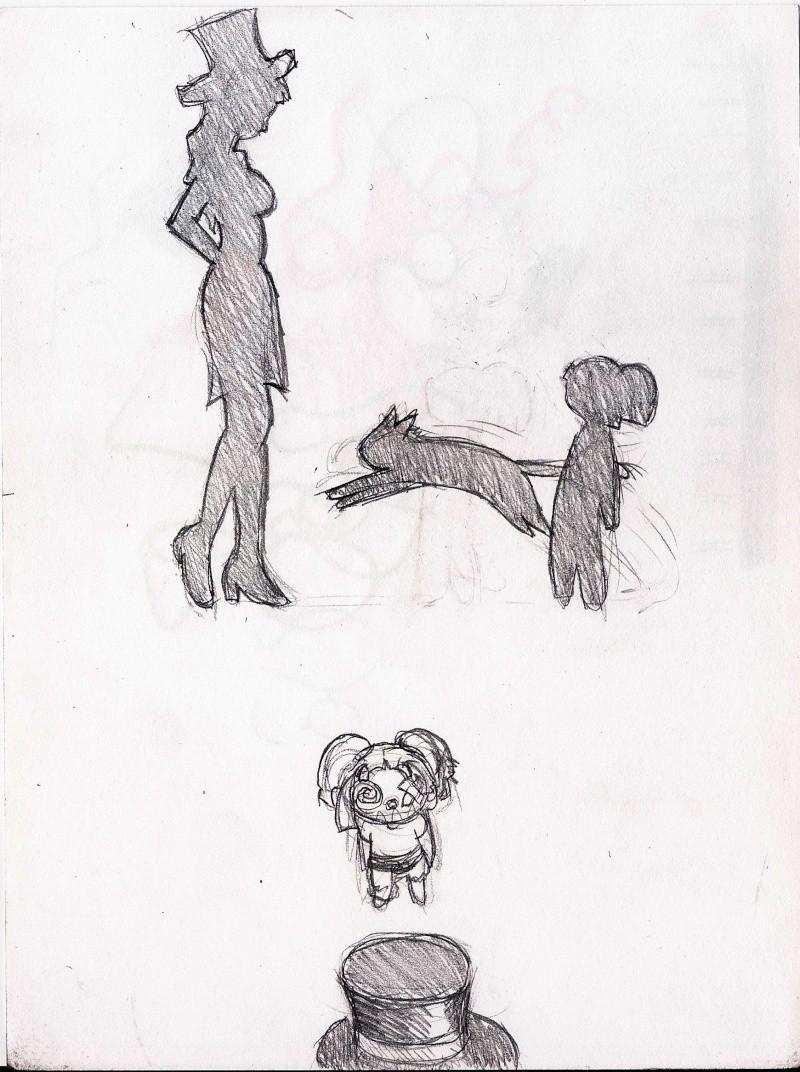 heuuu, je crois que ce sont mes dessins, de Moyo.... - Page 14 Sauvet19
