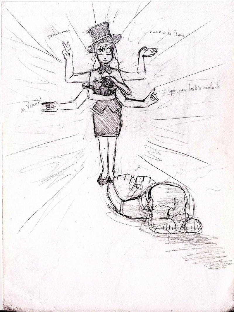heuuu, je crois que ce sont mes dessins, de Moyo.... - Page 14 Sauvet21
