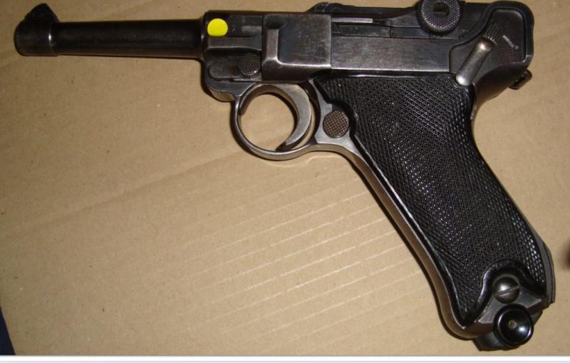 """Un rare Luger Mauser commercial """"banner"""", daté 42. Captur10"""