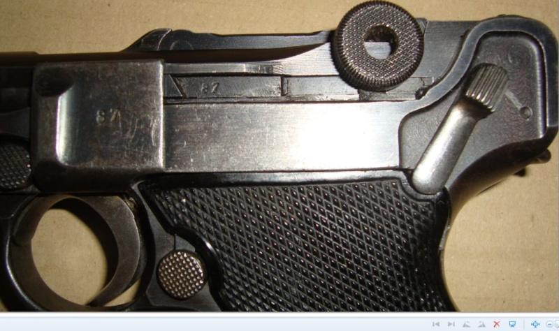"""Un rare Luger Mauser commercial """"banner"""", daté 42. Captur13"""