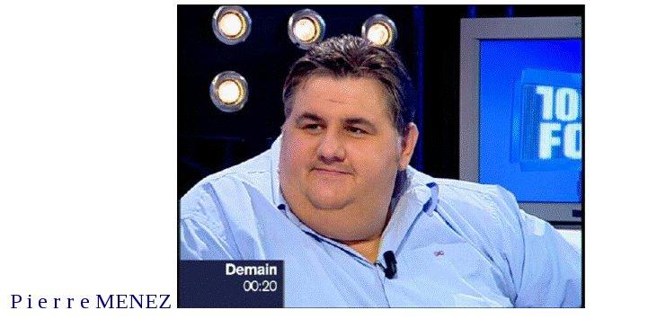 Voici la présentatrice sur une chaîne de  sport espagnole et le Francais  Image149