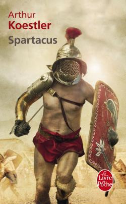 koestler - Arthur Koestler [Hongrie] Sparta10