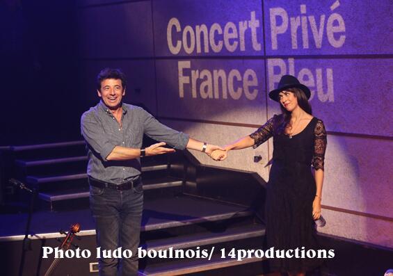 concert privé France Bleu 46451110