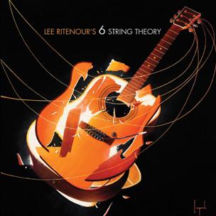 6 String Theory, Ode alla chitarra. 6-stri10