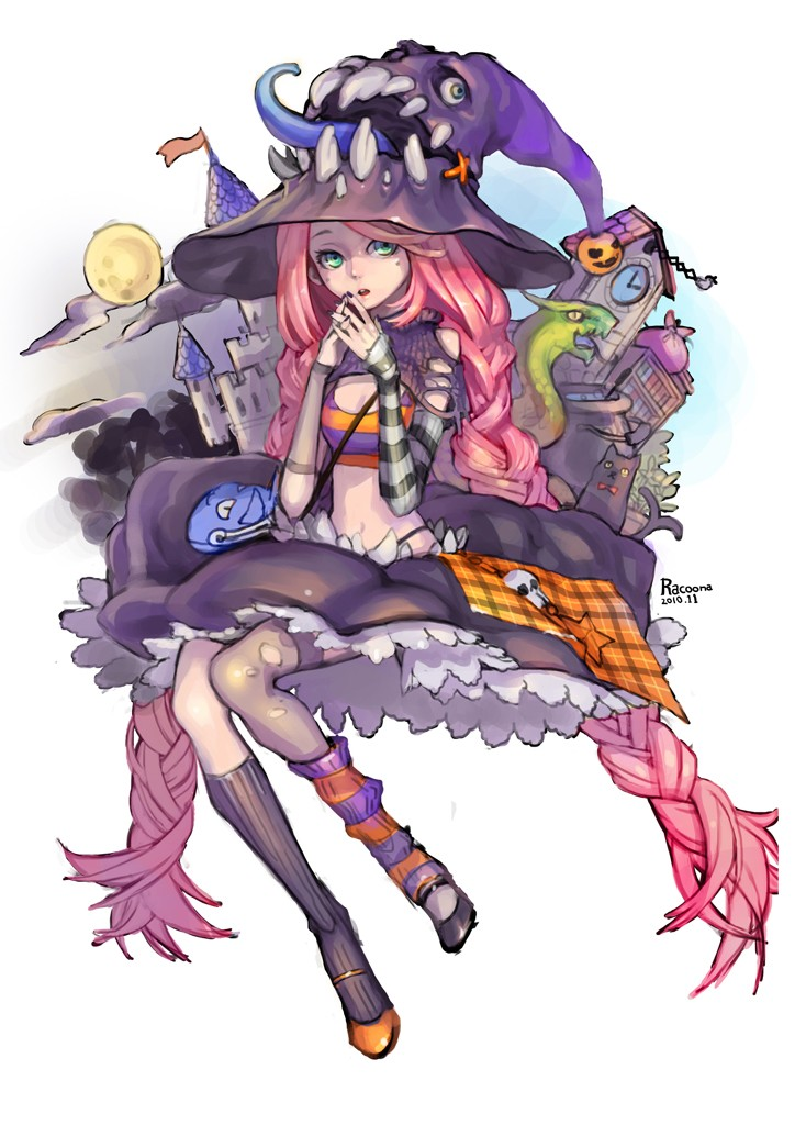 Witch and Wizard [RP APPS] 2013-010