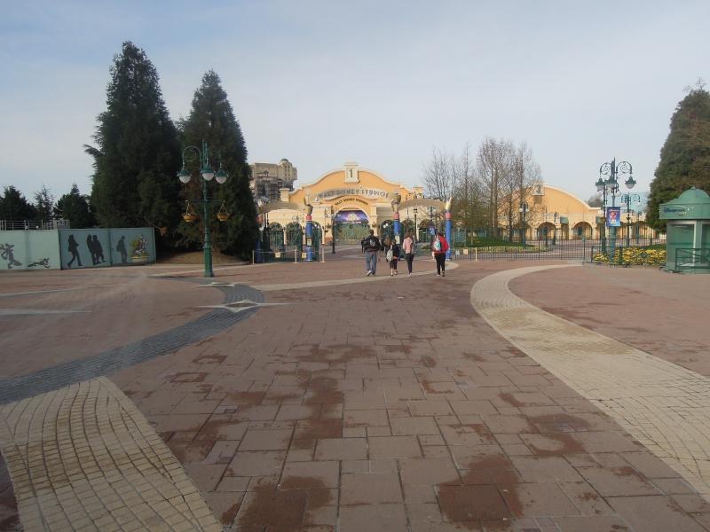 Journée du 16 avril 2013 - Disneyland Paris (Disneyland Park & Walt Disney Studios) Dscn6910