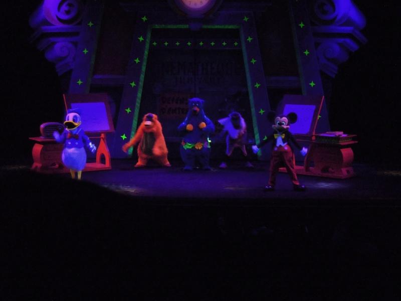 Journée du 16 avril 2013 - Disneyland Paris (Disneyland Park & Walt Disney Studios) Dscn6918