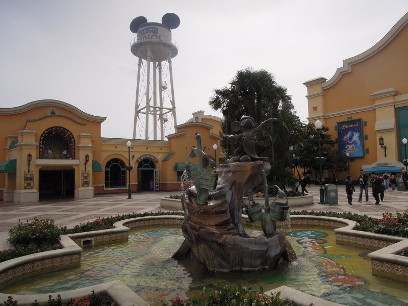 Journée du 16 avril 2013 - Disneyland Paris (Disneyland Park & Walt Disney Studios) Dscn7016