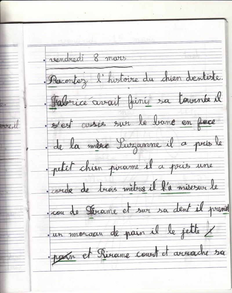 Comment travaillez-vous la rédaction à l'école primaire ? - Page 30 Img10