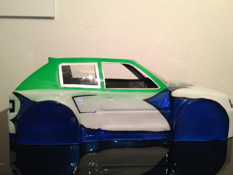 Peinture carrosserie Carros10