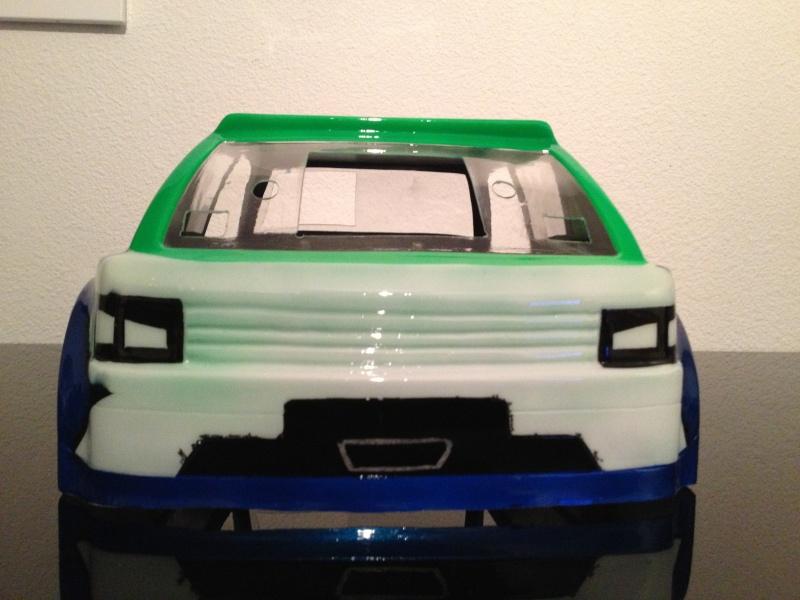 Peinture carrosserie Carros11