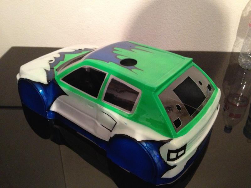 Peinture carrosserie Carros12