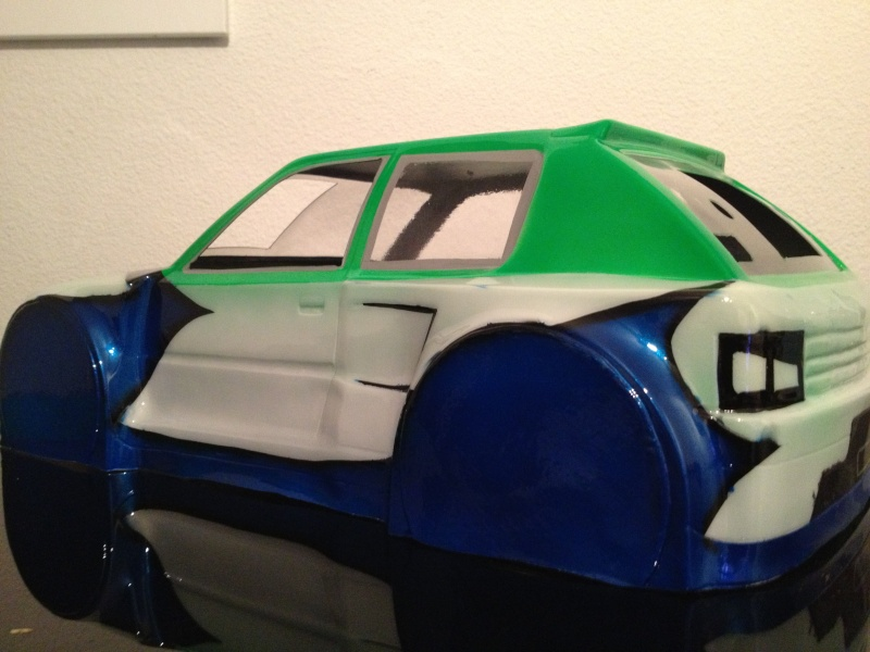 Peinture carrosserie - Page 2 Carros13