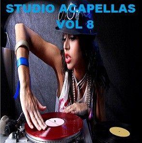 Studio Acapellas Pack Vol.8 Studio10