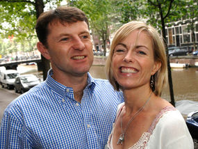 The emotional life of the McCanns - by Dr Kate McCann Smilin10