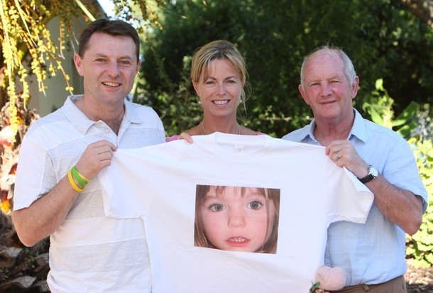 The emotional life of the McCanns - by Dr Kate McCann T_shir10