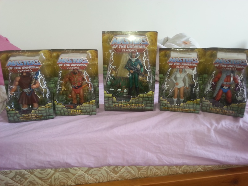 My Marvel Collection + DCUC + MOTUC  NEW !(last page). - Page 2 20131010