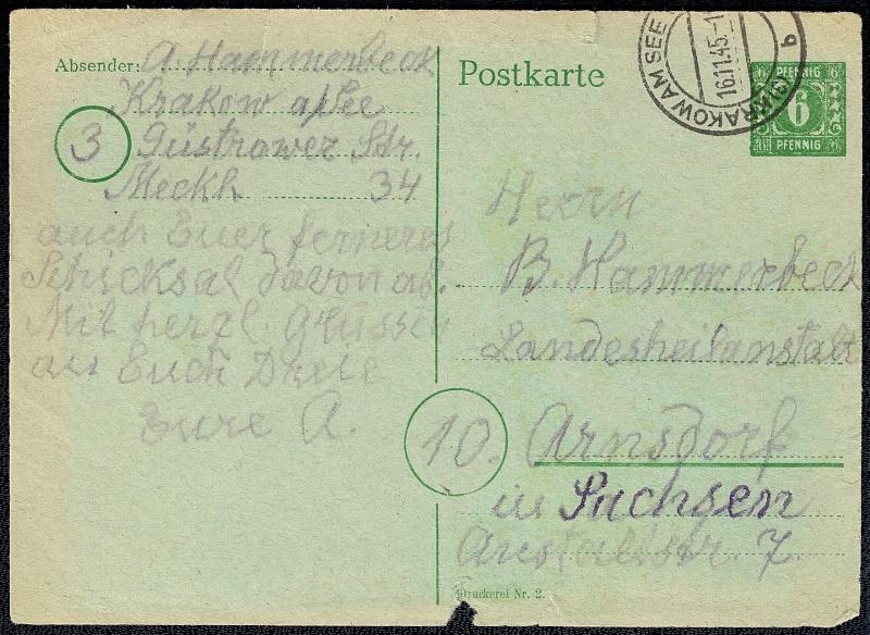 1945 - OPD Schwerin 1945 - 1952 (Teil 2) - Seite 2 1010