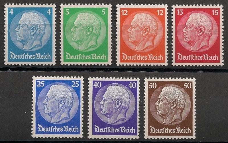 Deutsches Reich April 1933 bis 1945 - Seite 9 111