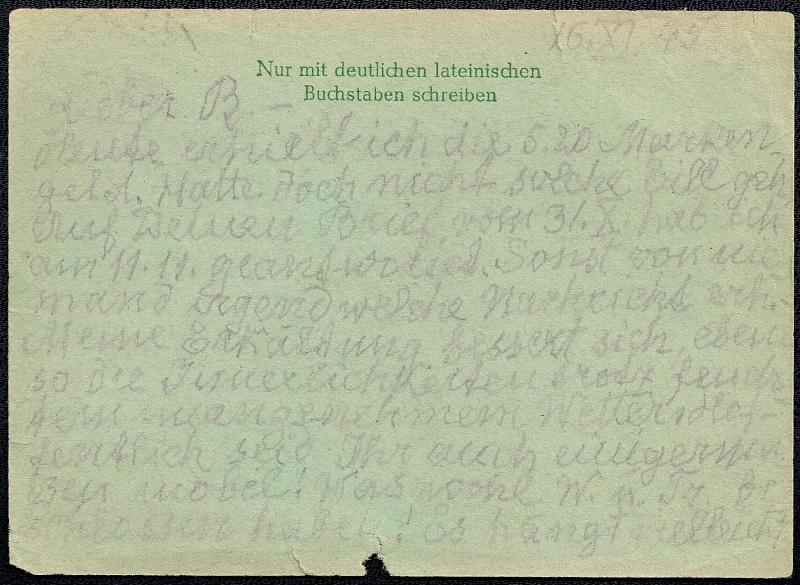 1945 - OPD Schwerin 1945 - 1952 (Teil 2) - Seite 2 1110