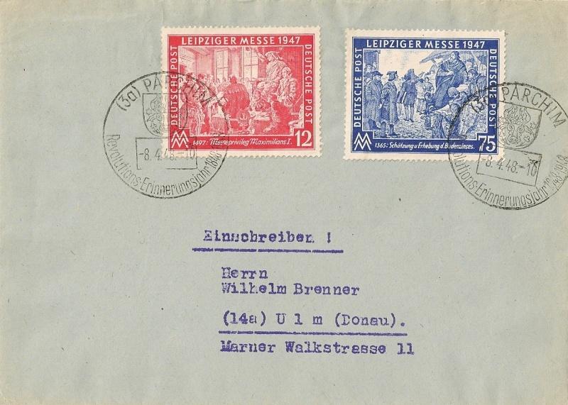 1945 - OPD Schwerin 1945 - 1952 (Teil 2) - Seite 2 1948-011