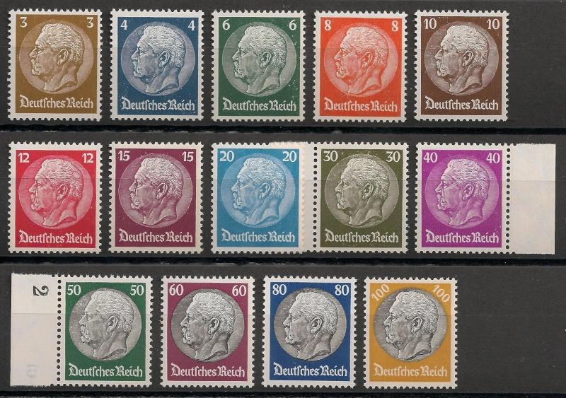 Deutsche Reichspost 1943 211