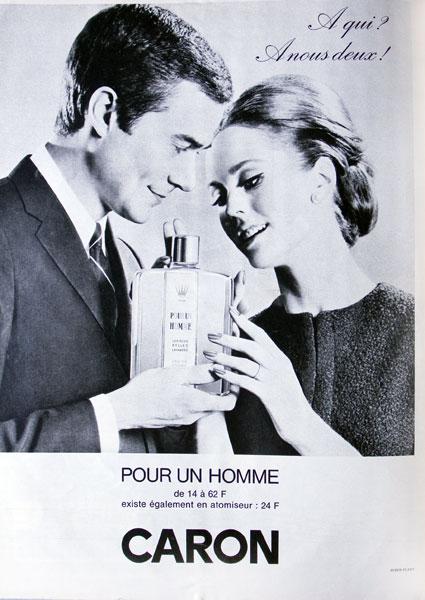 Et votre parfum ? - Page 10 Pub_1911