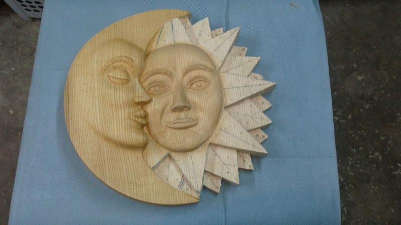 Le soleil a rendez-vous avec la lune Soleil19