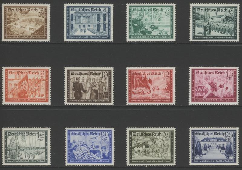 Deutsches Reich April 1933 bis 1945 - Seite 6 Deutsc10