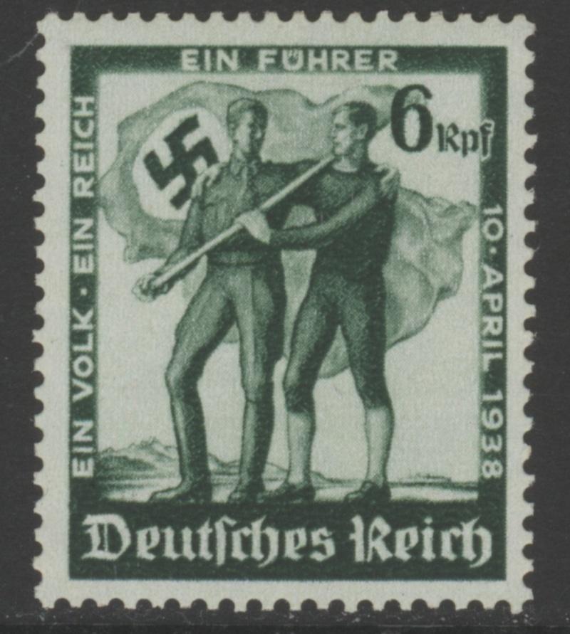 Deutsches Reich April 1933 bis 1945 - Seite 7 Forum_14